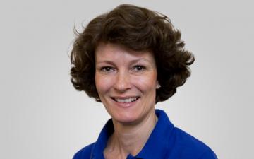 Christiane Borcherding