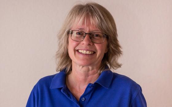 Renate Witting