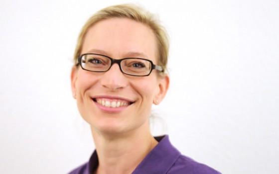 Tina Steffen