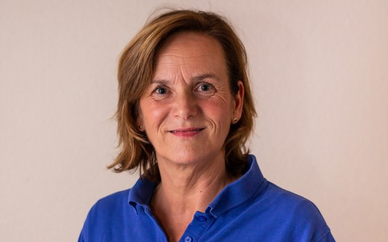 Anne Butterbach
