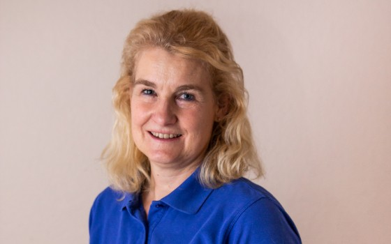Ulrike Weisskopf